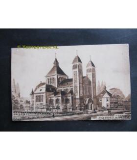 Halsteren 1918 -...