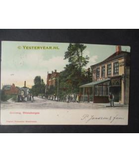 Steenbergen 1908 - Grintweg...