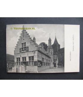 Halsteren 1925 -...