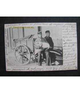 sHertogenbosch 1903 - op de...