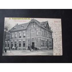 Druten 1906 - Post en Telegraafkantoor