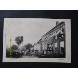 Vlijmen ca. 1910 - Akkerstraat