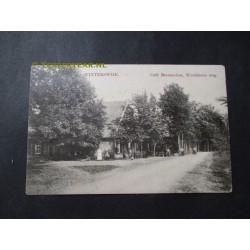 Winterswijk 1928 - cafe Berenschot - Wooldsche weg