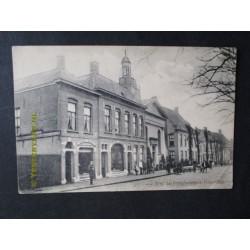 Prinsenhage 1915 - Dreef + Protestantenkerk