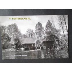 Nederwetten 1965 - watermolen Hooidonk