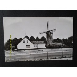 Alverna ca. 1969 - molen