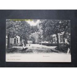 Ulvenhout 1905 - Boschwachter