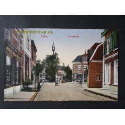 Baarn 1922 - Laanstraaat