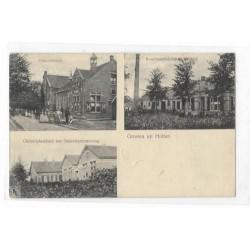 Holten 1910 - groeten uit (3 afb.)
