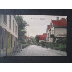Baarn 1925 - Hoofdstraat