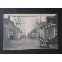Noordwolde 1918 - Dorpsstraat