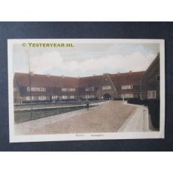 Baarn 1925 - Mesdagplein