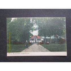Frederiksoord 1923 - Huize Westerbeek
