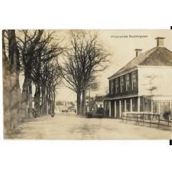 Buitenpost 1918 - Fotokaart Westende