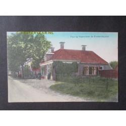 Frederiksoord 1923 - Ingang Nijensleek