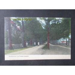 Frederiksoord 1923 - Postkantoor
