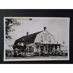 Velp 1955 - cafe de Elft - gem.Grave