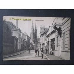 Eindhoven 1914 - Stratumseind
