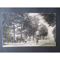 Nieuwkuijk 1916 - groeten uit-Nieuwkuijksestraat