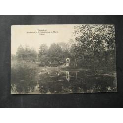 Oirschot 1916 - vijver Studiehuis