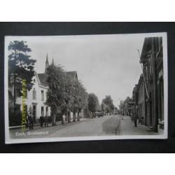 Cuijk ca. 1945 - Grootestraat