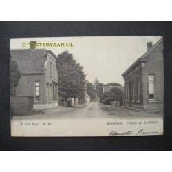 Dongen 1904 - Kerkstraat