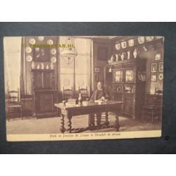 Oirschot 1913 - hotel de Zwaan