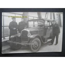 Huijbergen ca. 1925 - foto - Peugeot