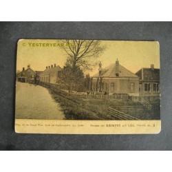 Krimpen a.d.Lek 1908 - School