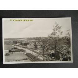 Haqnsweert 1950 - Kanaalweg