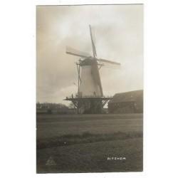 Ritthem 1935 - molen Kleppe