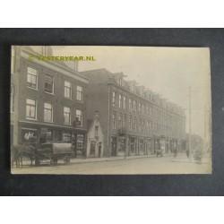 Amsterdam ca. 1925 - fotokaart Amstelveenseweg