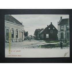 Budel 1905 - groet uit