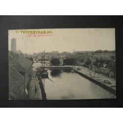 Steenwijk 1908 - panorama