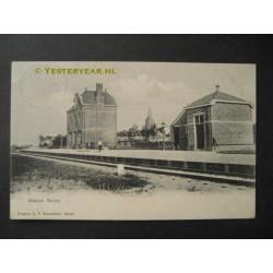 Rolde 1906 - Station