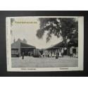Purmerend 1903 - station stoomtram