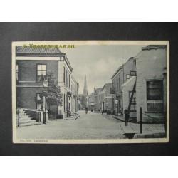 Aalten 1928 - Landstraat