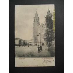 Arnhem 1904 -St.Walburgplein