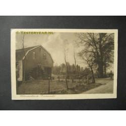 Barneveld ca. 1925 - watermolen