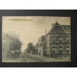 Beerta 1910 - gemeentehuis Oldambt