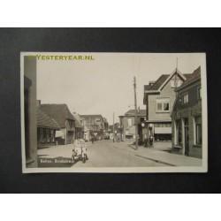Beilen 1940 - Brinkstraat