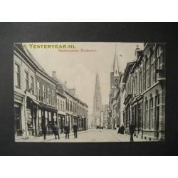 Eindhoven 1908 - Rechterstraat
