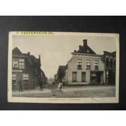 Coevorden 1918 - Sallandsche Straat