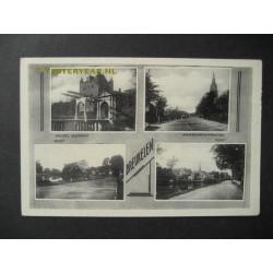 Breukelen ca. 1935 - groeten uit