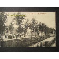 Harderwijk 1926 - nieuwe kazerne