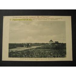 Hilvarenbeek ca. 1920 - ontginningen- de Utrecht