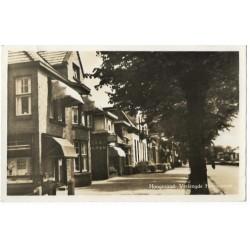 Hoogezand 1950 - Verlengde Hoogstraat