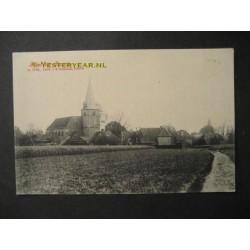 Ruurlo 1905 - gezicht op