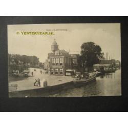 Sneek 1925 - Lemmerweg