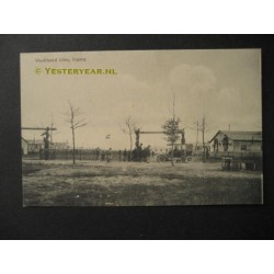 Vluchtoord Uden 1915 - Ingang